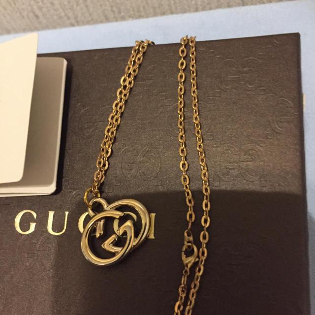 Gucci(グッチ)のグッチ 正規品 チャーム メンズのアクセサリー(ネックレス)の商品写真