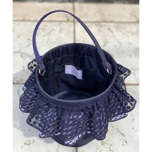 Chesty(チェスティ)のsetsuko sagittaire セツコサジテール 新品同様 レディースのバッグ(ハンドバッグ)の商品写真