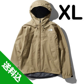 THE NORTH FACE - 【XL】THE NORTH FACE Climb Light Jacket KT