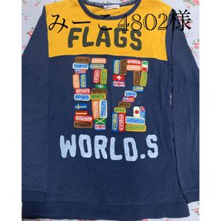 ラフ(rough)のrough   みーこ4802様専用(Tシャツ(半袖/袖なし))
