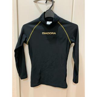 ディアドラ(DIADORA)のDIADORA インナーシャツ 140cm(ウェア)