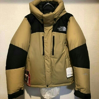 THE NORTH FACE - THE NORTH FACE ノースフェイス バルトロライトジャケット