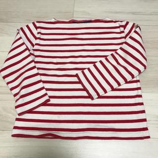 セントジェームス(SAINT JAMES)の値下 セントジェームス キッズ(Tシャツ/カットソー)