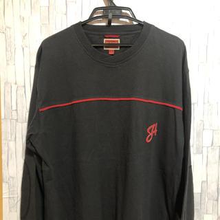 トミーヒルフィガー(TOMMY HILFIGER)のHILFIGER Denim USA製 ビッグTシャツ(Tシャツ/カットソー(七分/長袖))