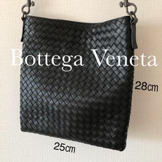 ボッテガヴェネタ(Bottega Veneta)の【美品】Bottega Veneta ショルダーバッグ(ショルダーバッグ)