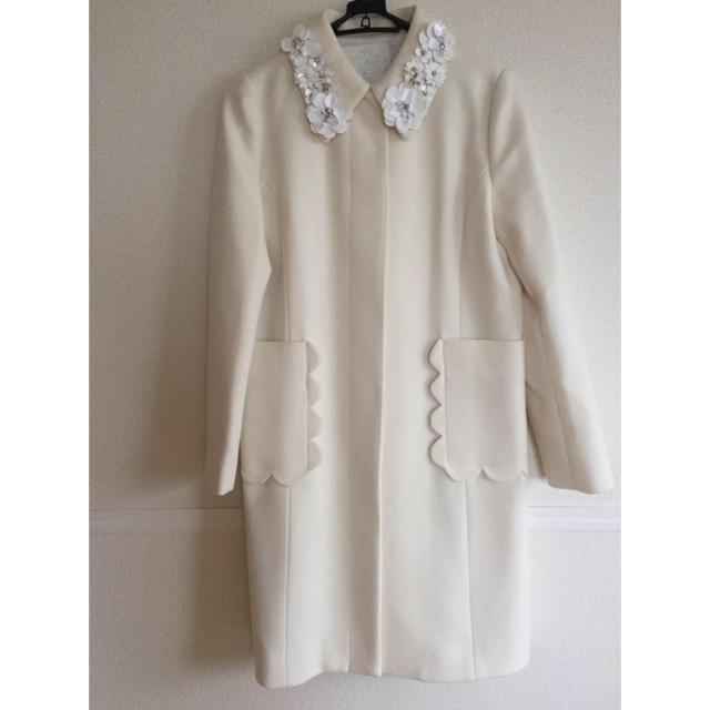 Chesty(チェスティ)のchesty コート レディースのジャケット/アウター(ロングコート)の商品写真