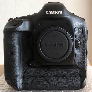 Canon - Canon EOS 1DX