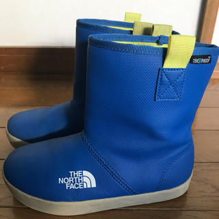 ザノースフェイス(THE NORTH FACE)のノースフェイス 長靴 レインブーツ  スノーブーツ(ブーツ)