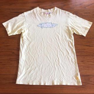 エックスガール(X-girl)のエックスガール X-girl    Tシャツ 半袖(Tシャツ(半袖/袖なし))