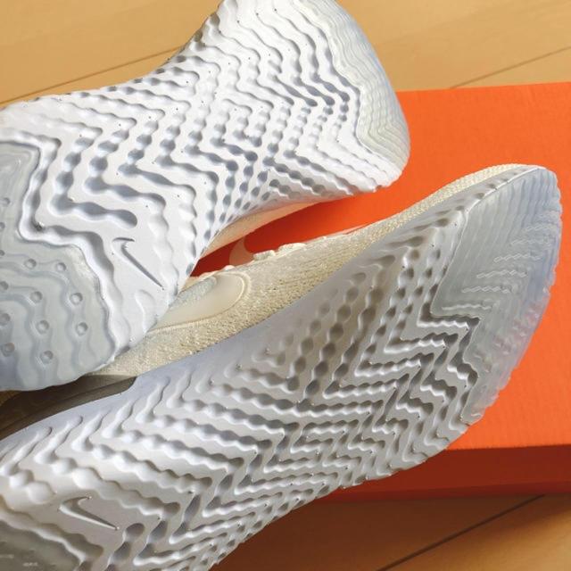 NIKE(ナイキ)のNIKEランニングシューズ‼️23.0センチ‼️ レディースの靴/シューズ(スニーカー)の商品写真
