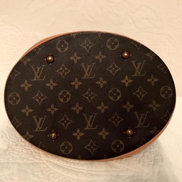 LOUIS VUITTON(ルイヴィトン)のルイヴィトン バケツ レディースのバッグ(トートバッグ)の商品写真