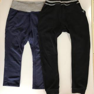 ズボン 2枚セット