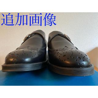ストールマンテラッシ(SUTOR MANTELLASSI)の追加画像 ストール マンテラッシ モンクストラップ フルブローグ 革靴(ドレス/ビジネス)