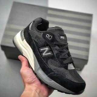 ニューバランス(New Balance)のNew Balance NB Made in USA M992(スニーカー)