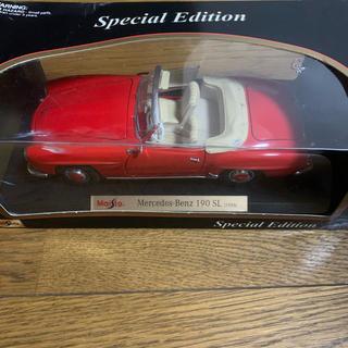 フェラーリ(Ferrari)の希少品 ミニカ(ミニカー)