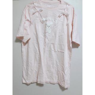 ハニーシナモン(Honey Cinnamon)のHoney Cinnamon ハニーシナモン Tシャツ(Tシャツ(半袖/袖なし))