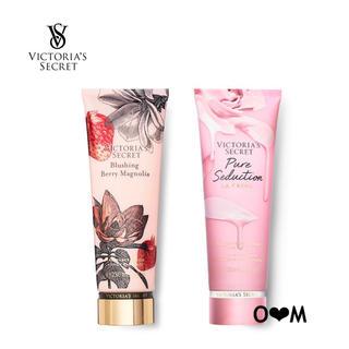 ヴィクトリアズシークレット(Victoria's Secret)の新作!ヴィクトリアシークレット ボディローション2本セット(ボディローション/ミルク)