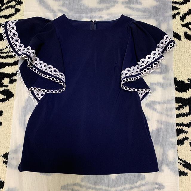 Chesty(チェスティ)の星さま♡ご専用♡ レディースのトップス(シャツ/ブラウス(半袖/袖なし))の商品写真