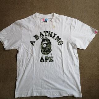 A BATHING APE - A BATHING APE T-shirts