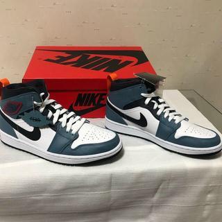 Nike Air Jordan1 Mid Fearless Facetasm(スニーカー)