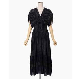 mame - 新品 mame kurogouchi マメ 20AW ドレス