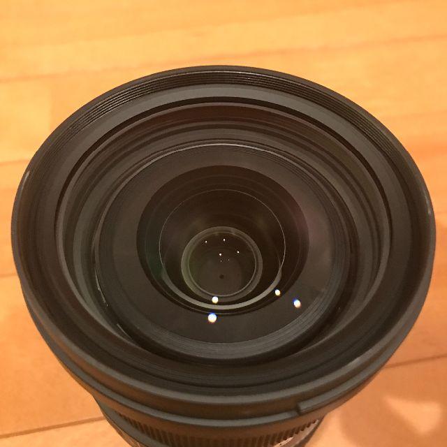 SIGMA(シグマ)の美品SIGMA24-70mm F2.8 DG DN [ソニーE用] スマホ/家電/カメラのカメラ(レンズ(ズーム))の商品写真