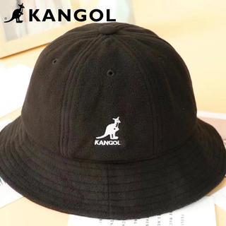 KANGOL - 【新品タグ付き】KANGOL ウール バミューダ バケットハット