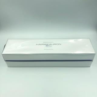 Lumiere Blanc - ヘアビューロン 3D Plus [ストレート]