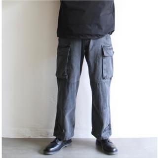 ヤエカ(YAECA)のOUTIL【 mens 】pantalon blesle(ワークパンツ/カーゴパンツ)