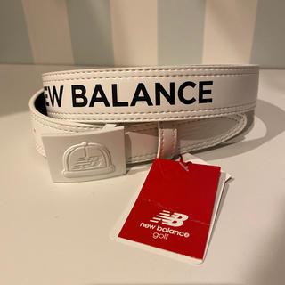 New Balance - ニューバランス ゴルフ ベルト
