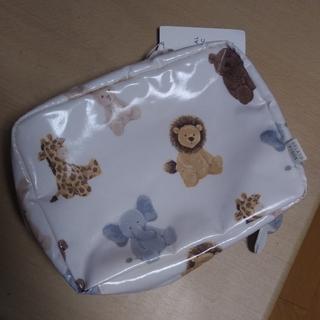 gelato pique - ★新品、タグ付き★ジェラートピケ おむつポーチ