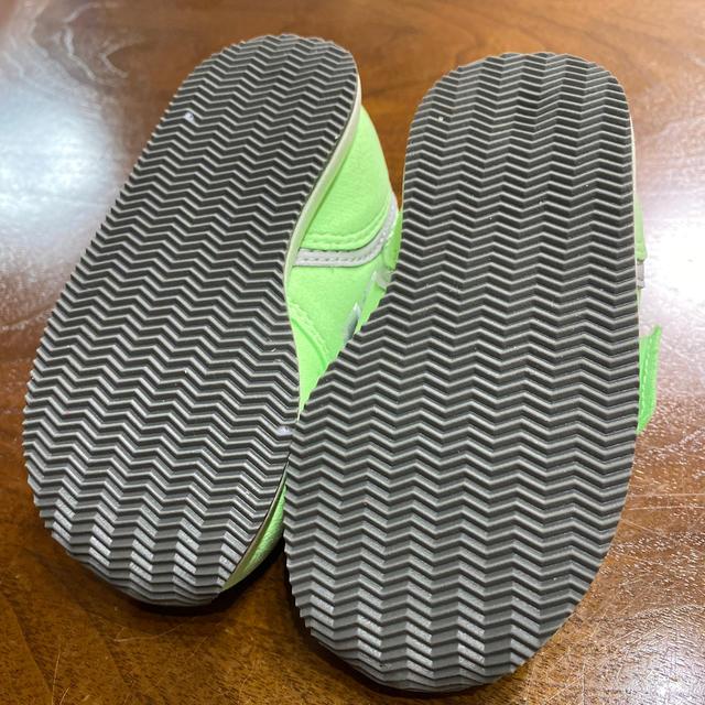 New Balance(ニューバランス)のニューバランス  996 キッズ スニーカー  13.5cm キッズ/ベビー/マタニティのベビー靴/シューズ(~14cm)(スニーカー)の商品写真
