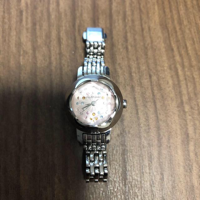 JILLSTUART(ジルスチュアート)のJILLSTUART 腕時計 レディースのファッション小物(腕時計)の商品写真