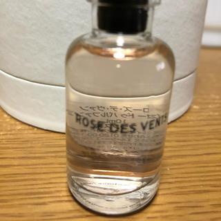 LOUIS VUITTON - ルイヴィトン香水10ミリ ローズデヴァン
