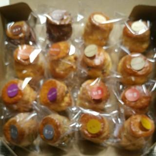 土曜日発送 スコーン 焼き菓子 お得なプチバラエティーセット