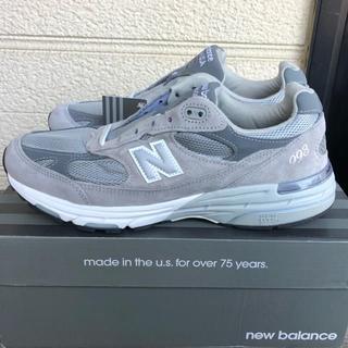 New Balance - new balance 993GL ニューバランス
