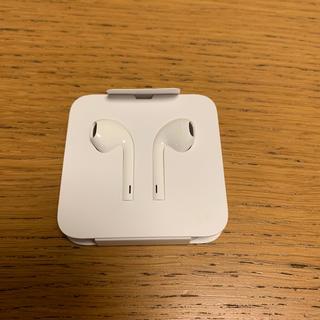 Apple - iPhone XR 純正イヤホン