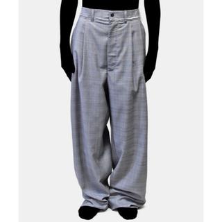 マルニ(Marni)のcamiel fortgens 20ss suits pants(スラックス)