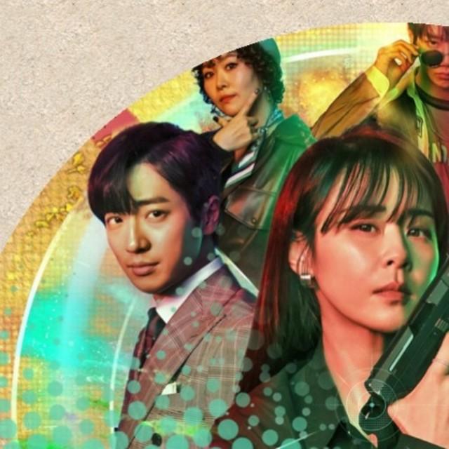 韓国ドラマ グッドキャスティング エンタメ/ホビーのDVD/ブルーレイ(TVドラマ)の商品写真