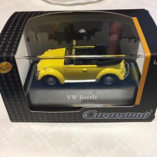 フォルクスワーゲン(Volkswagen)のVW Beetle ミニカー(ミニカー)