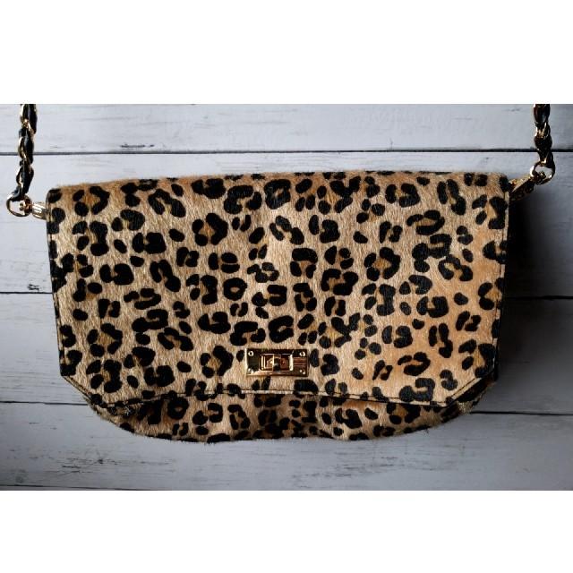 MARY QUANT(マリークワント)のUSED♡MARY QUANTショルダーバック レディースのバッグ(ショルダーバッグ)の商品写真