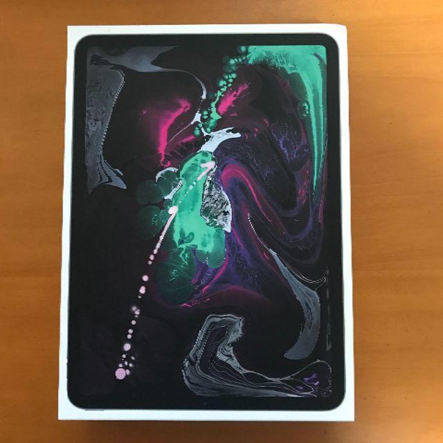 Apple(アップル)の※ゆうぽん様専用 iPad Pro 11インチ MTXN2J/A(Wi-Fi) スマホ/家電/カメラのPC/タブレット(タブレット)の商品写真