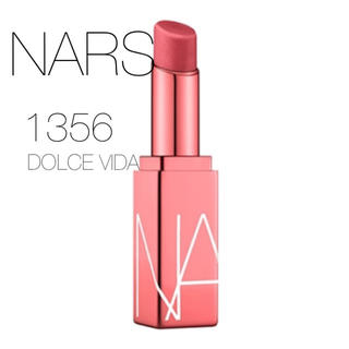 ナーズ(NARS)の新品未開封 NARS アフターグローリップバーム 1356 DOLCE VITA(リップケア/リップクリーム)