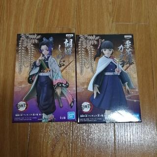 BANPRESTO - 鬼滅の刃 胡蝶しのぶ カナヲ フィギュア 2体セット