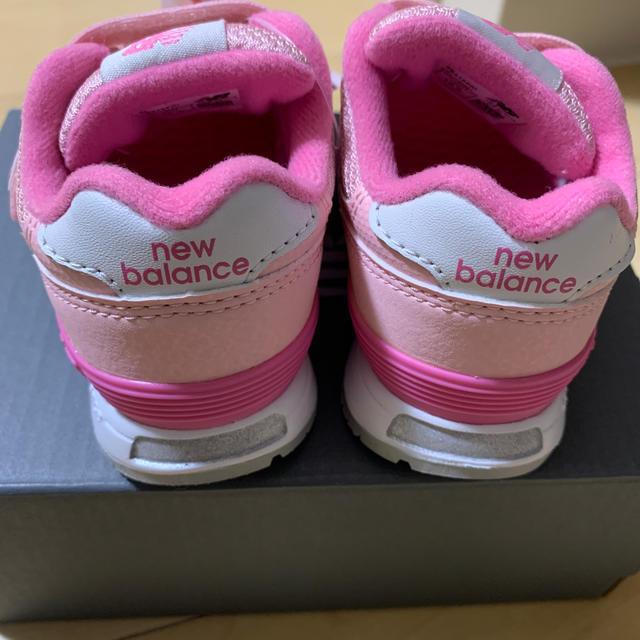 New Balance(ニューバランス)のニューバランス313  12.5cmベビー キッズ/ベビー/マタニティのベビー靴/シューズ(~14cm)(スニーカー)の商品写真