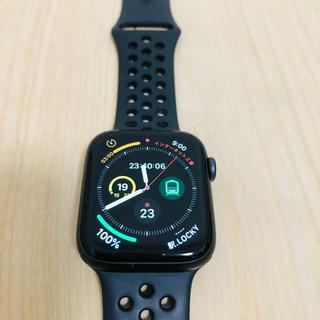 Apple Watch - Apple Watch Nike Series 5(GPS)44mm
