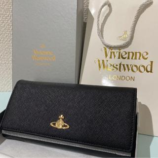 Vivienne Westwood - Vivienne Westwood 2way 長財布 ショルダー付き