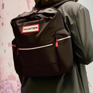 ハンター(HUNTER)の限定値下げ‼ハンター♡リュック(リュック/バックパック)