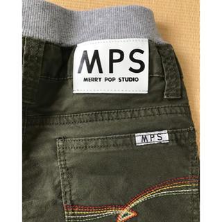 MPS - MPS キッズ パンツ 130