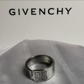 GIVENCHY 21号 指輪 リング